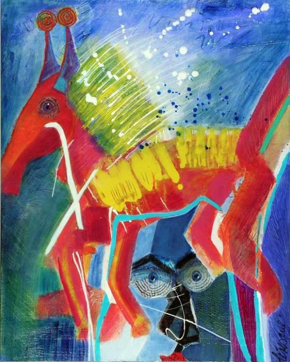 le-roi-cheval